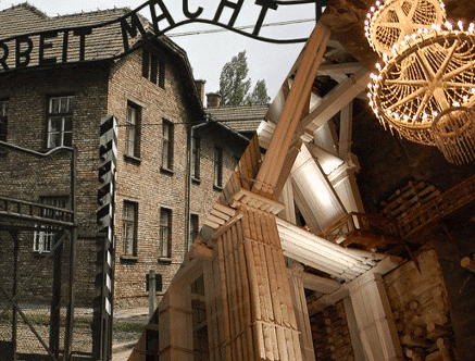 Auschwitz & Salt Mine tour