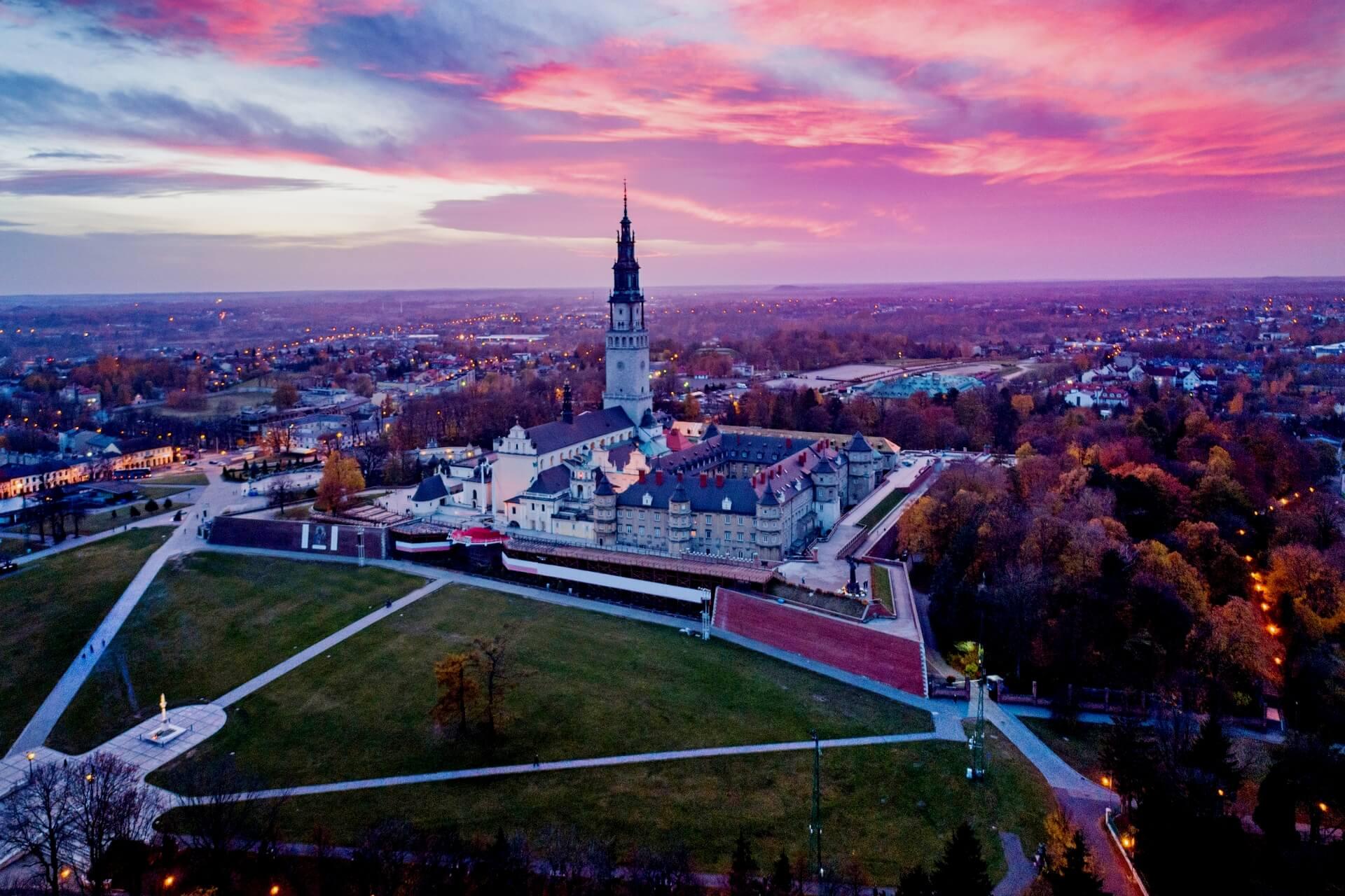 Czestochowa tour